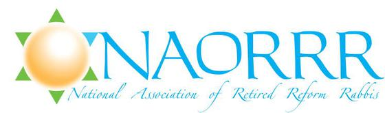 NAORRR--NATIONAL ASSOCIATION OF RETIRED REFORM RABBIS